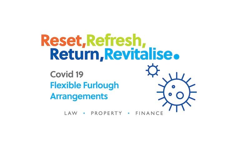 RRRR Flexible Furlough Arrangements Blog Post