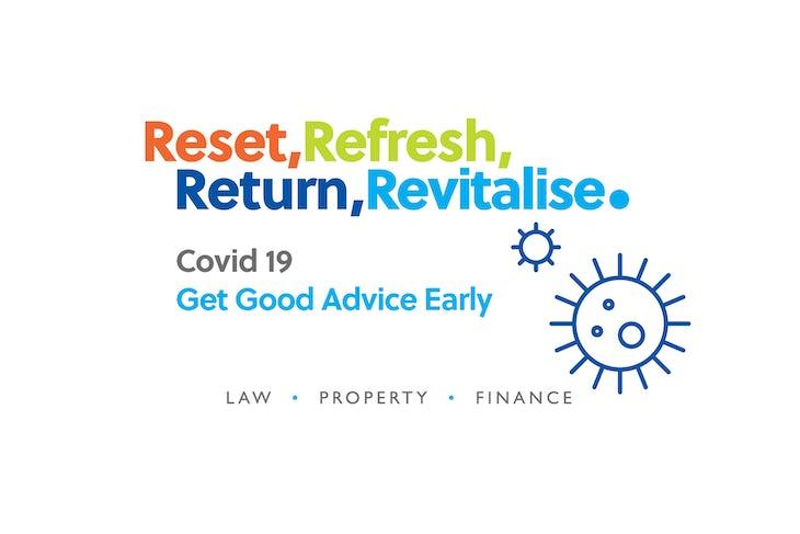 RRRR Get Good Advice Early Blog Post