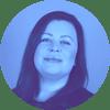 Sarah Feeney L Blue website