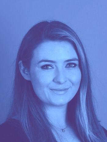 Sophie L Blue website
