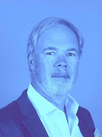 Steve Herkes studio 2 light blue