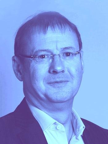 Stuart Roberston blue L website