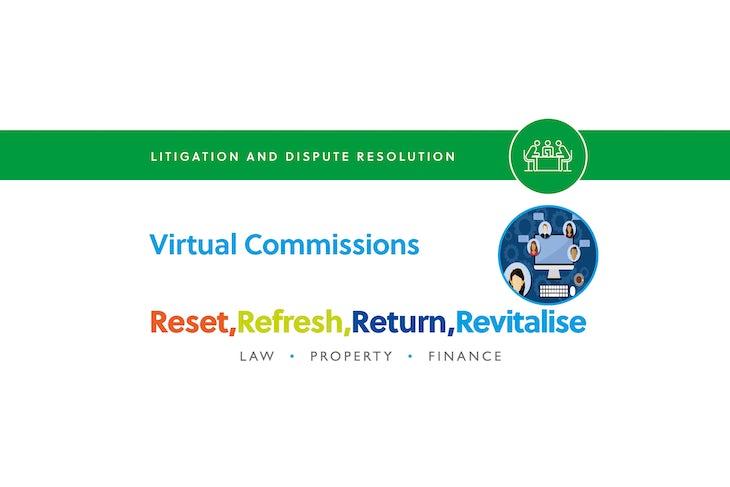 Virtual Commissions