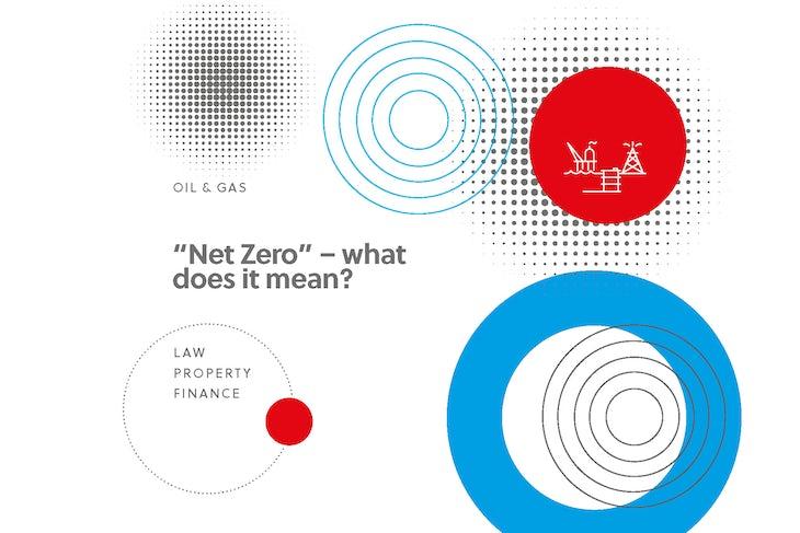 net zero what does it mean blog