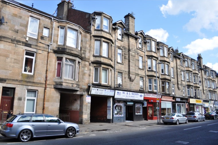 Overview Image #2 for 133 Glasgow Road