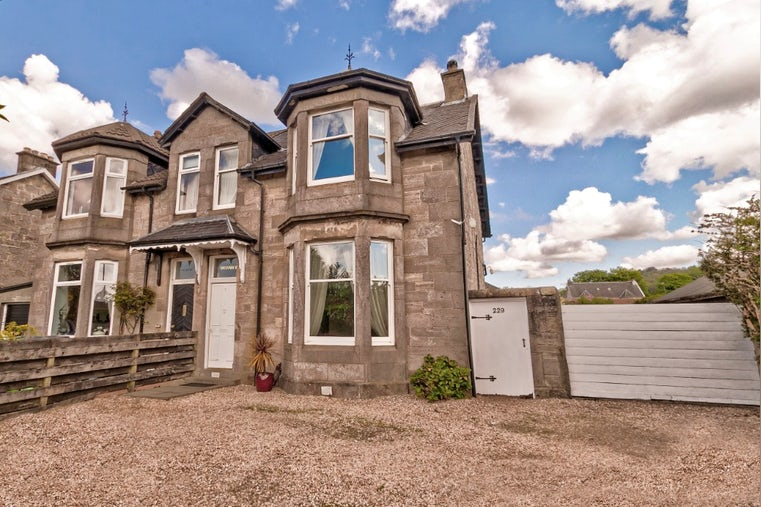 Overview Image #1 for 229 Glasgow Road