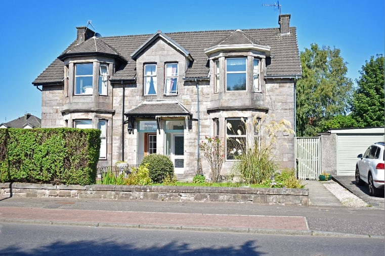 Overview Image #1 for 237 Glasgow Road