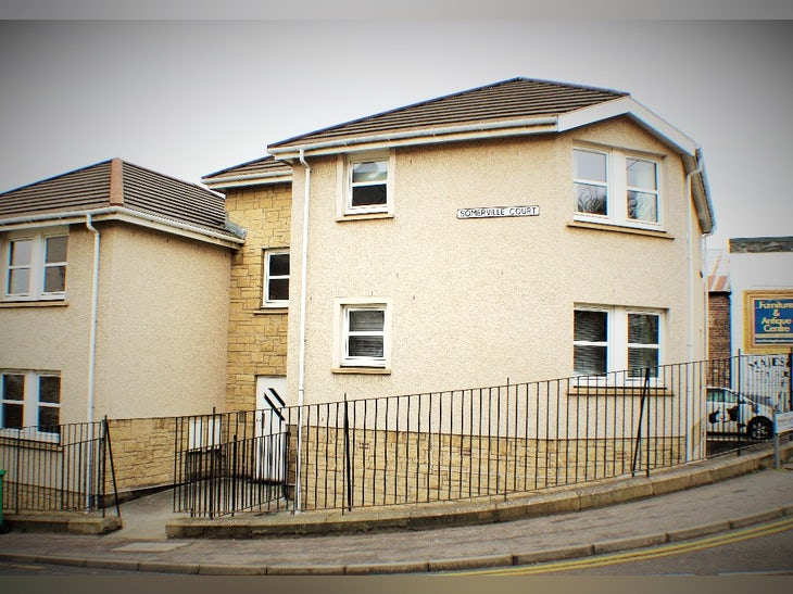 Gallery image #2 for Somerville Court, Inverkeithing, Fife, KY11