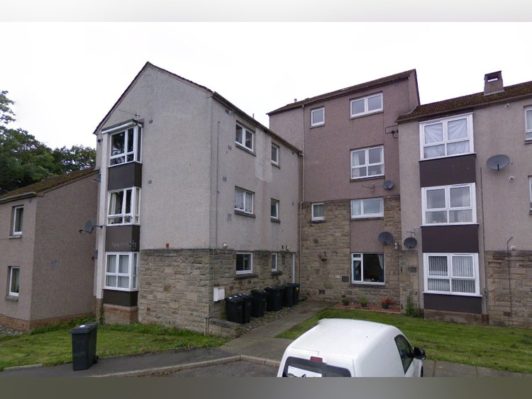 Gallery image #1 forMelrose Court, Hawick, TD9