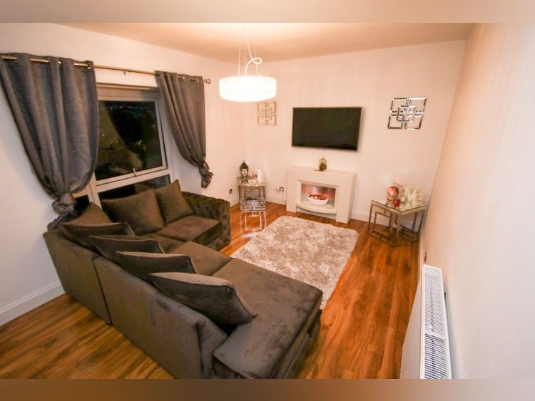Gallery image #2 forMelrose Court, Hawick, TD9