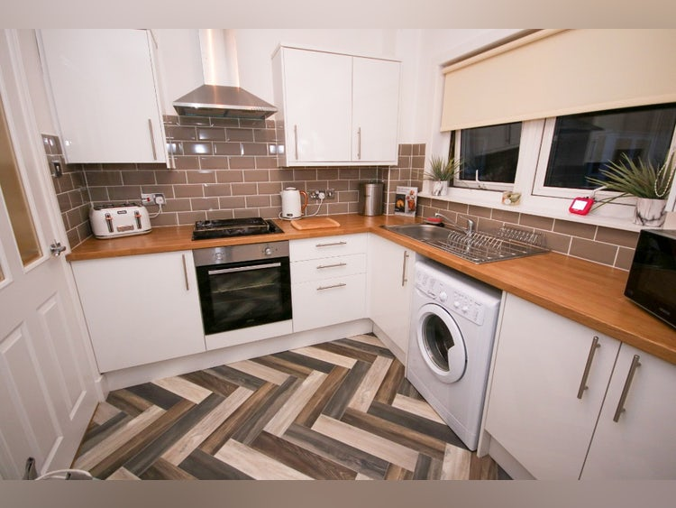 Gallery image #3 forMelrose Court, Hawick, TD9