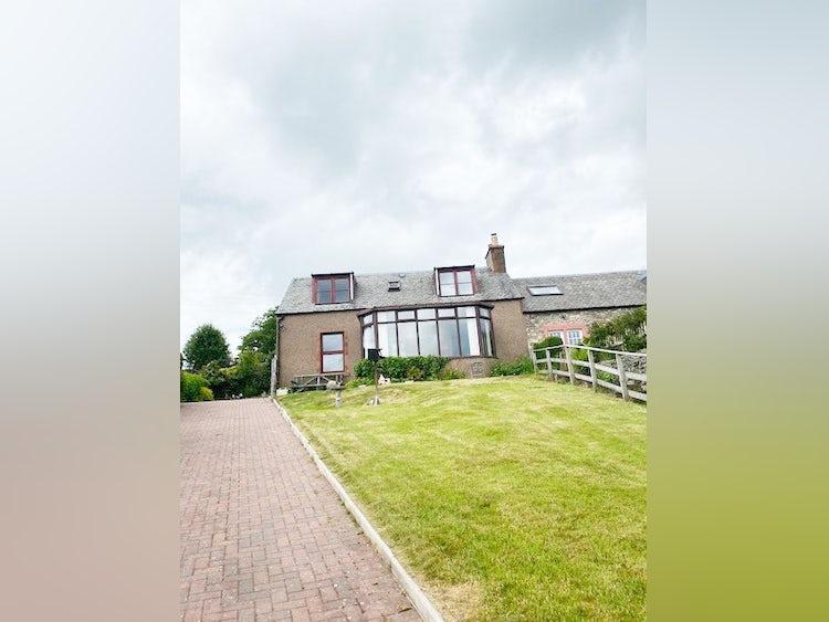 Gallery image #1 forEaster Langlee Cottage, Galashiels, TD1