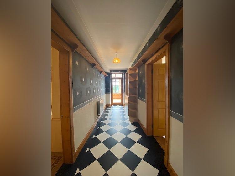 Gallery image #4 forEaster Langlee Cottage, Galashiels, TD1