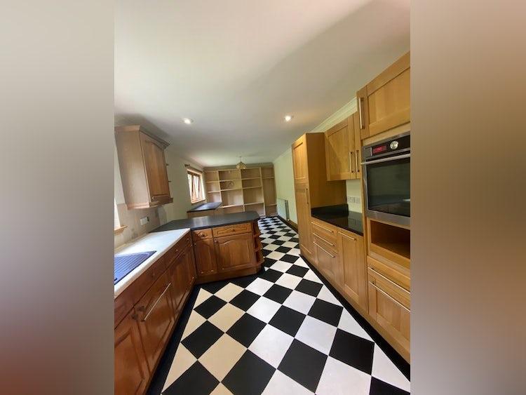Gallery image #6 forEaster Langlee Cottage, Galashiels, TD1