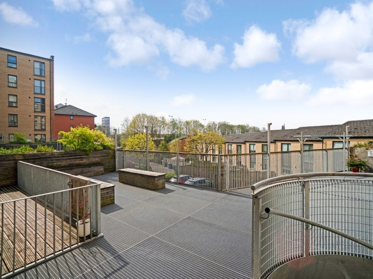 Overview Image #1 for Garscube Road, Glasgow, G20