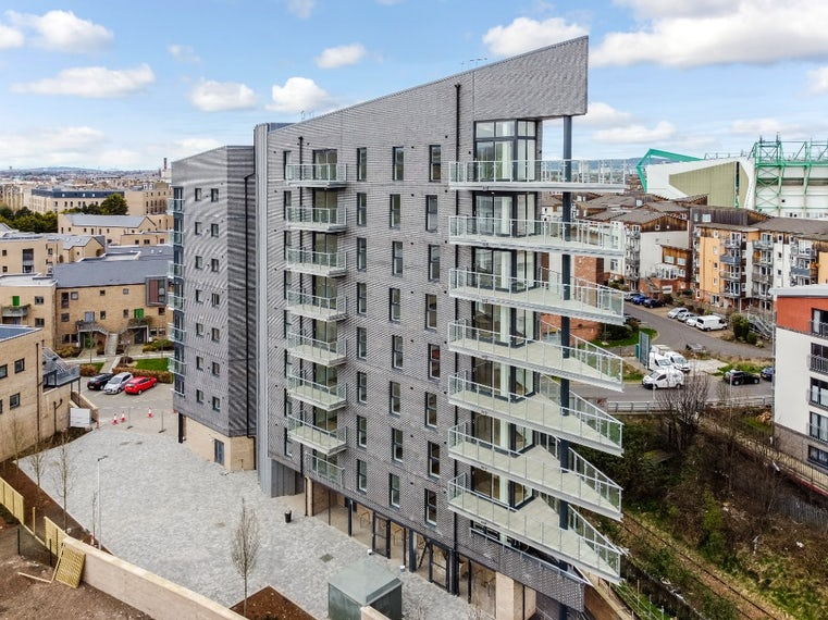 Overview Image #1 for Lawrie Reilly Place, Edinburgh, EH7