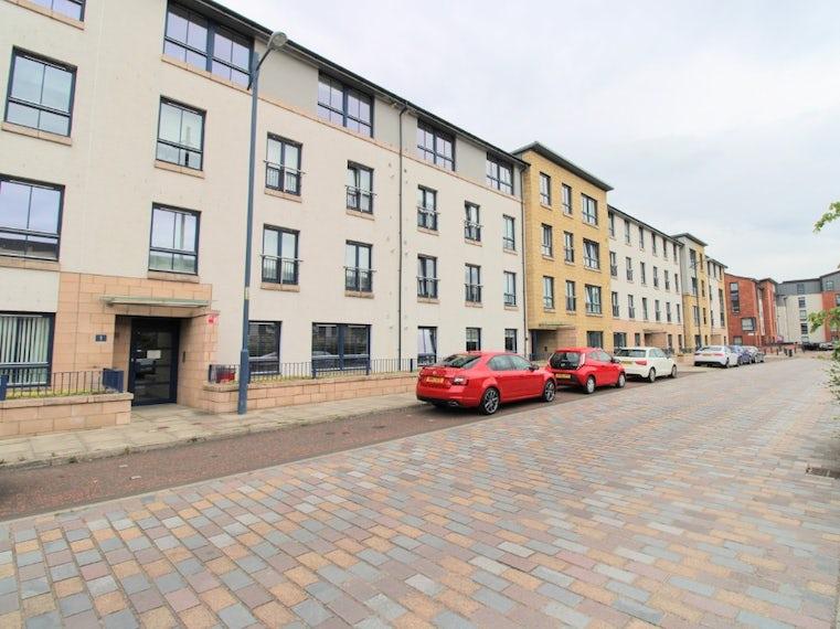 Overview Image #4 for Oatlands Square, Glasgow, G5