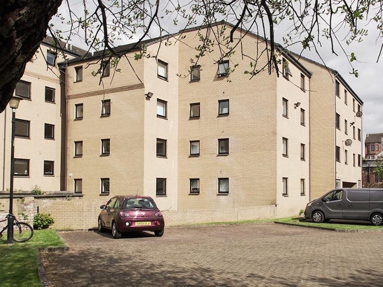Overview Image #3 for Glenfarg Street, Glasgow, G20