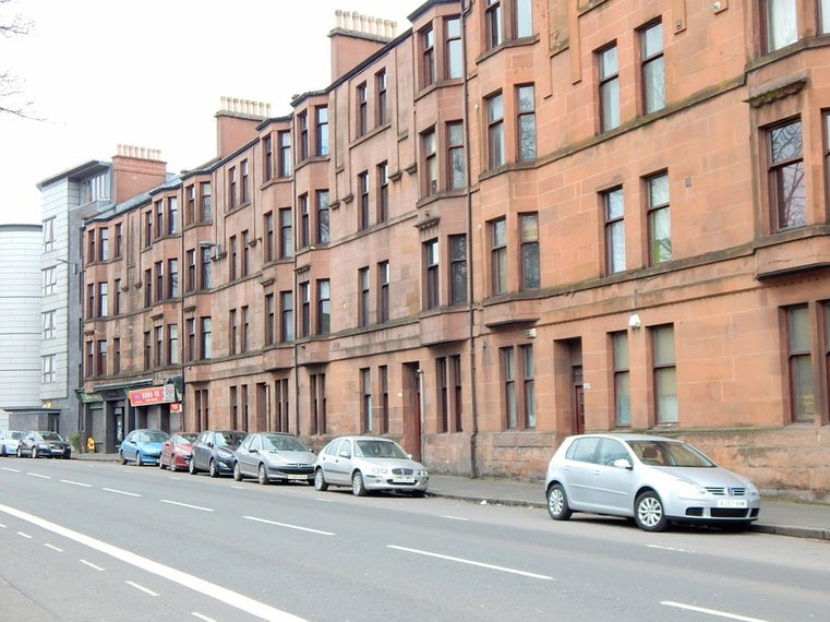 Overview Image #9 for Dumbarton Road, Glasgow, G14