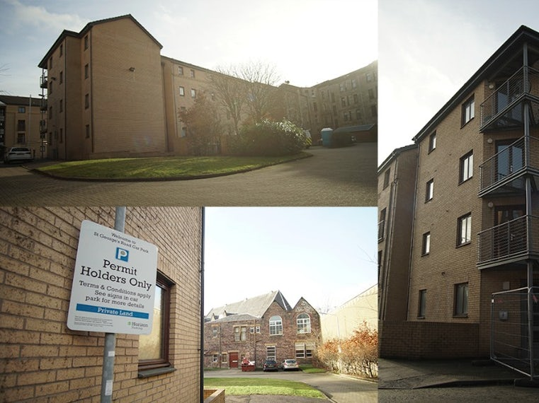 Overview Image #1 for St, Georges Road, Glasgow, G3