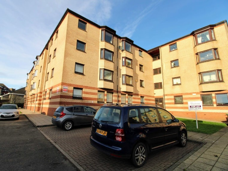 Overview Image #1 for Leyden Court, Maryhill, Glasgow, G20
