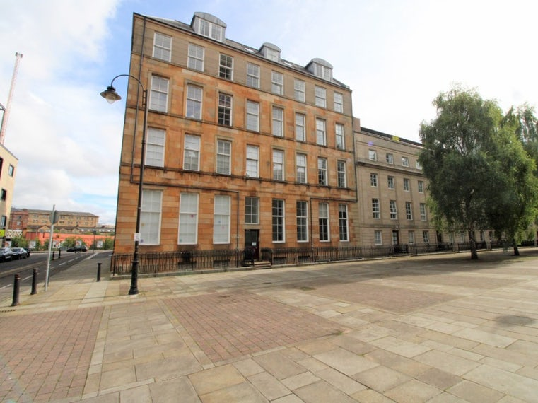 Overview Image #8 for St. Andrews Square, Merchant City, Glasgow, G1