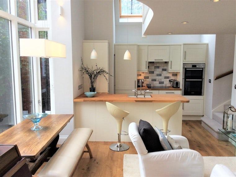Properties For Rent In Shrewsbury Belvoir