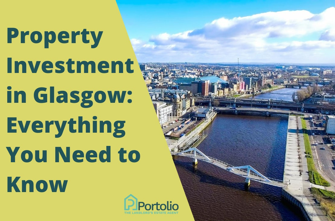 property investment glasgow