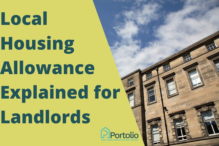 Local housing allowance explained