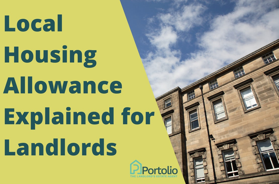 Local housing allowance explained