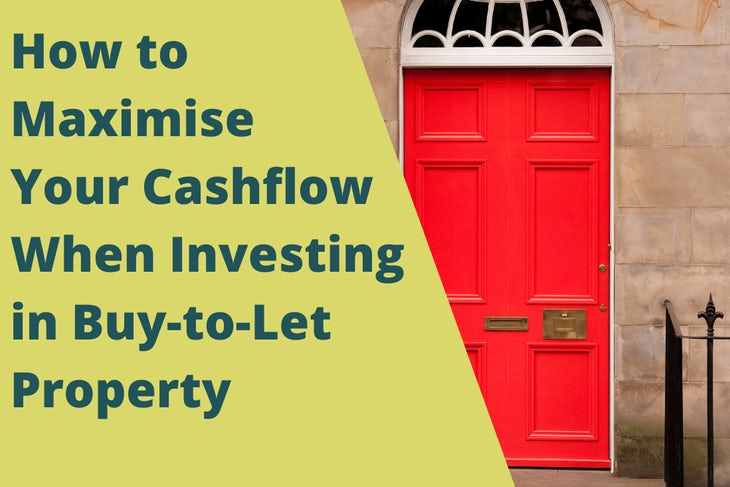 Maximise your cashflow