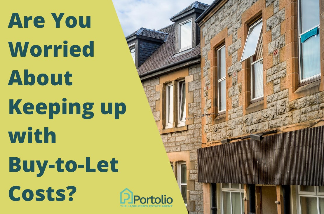 buy-to-let costs