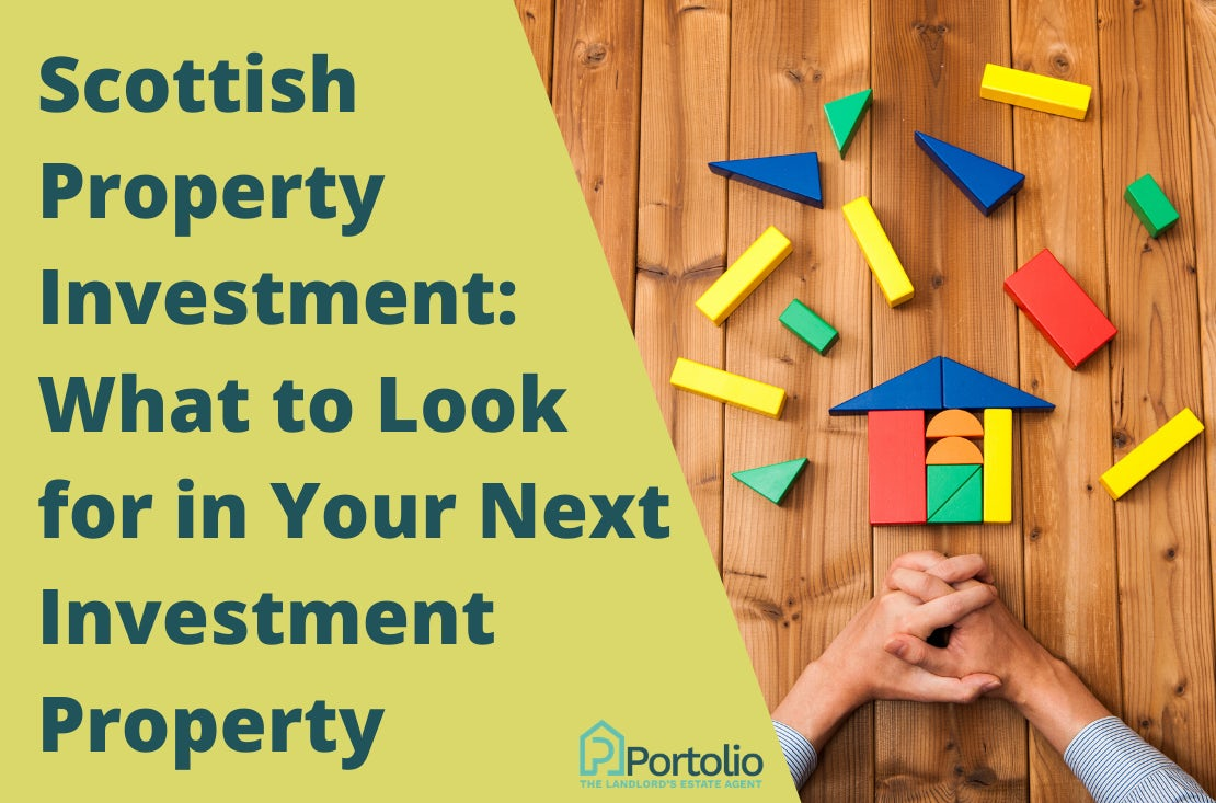 What to look for in your next investment property