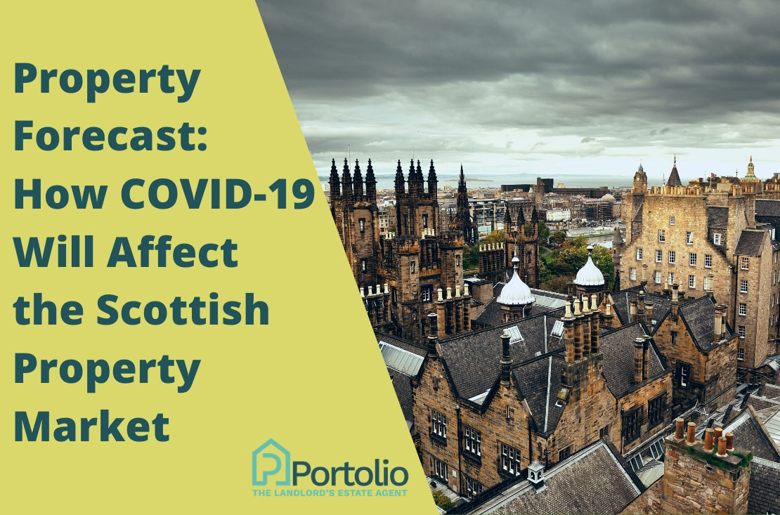 How COVID-19 Will Affect the Scottish Property Market