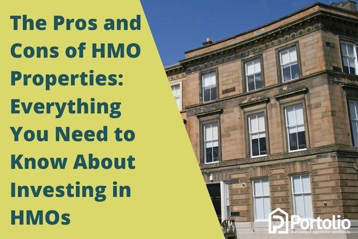 HMO properties