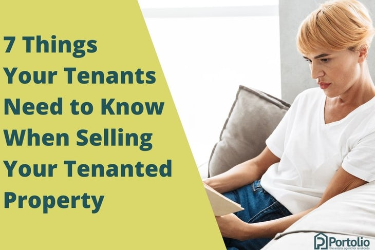 7 Things Your Tenants Need to Know When Selling Tenanted Property