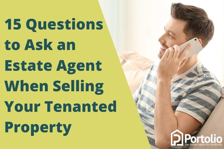 Questions to ask an estate agent