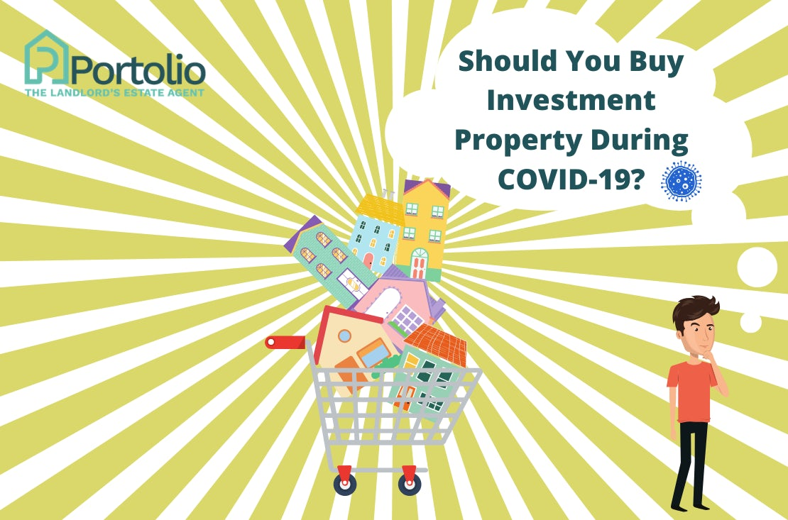 Should you invest in property during COVID-19?