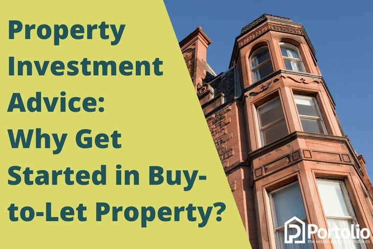 Why Get Started in Buy-to-Let?
