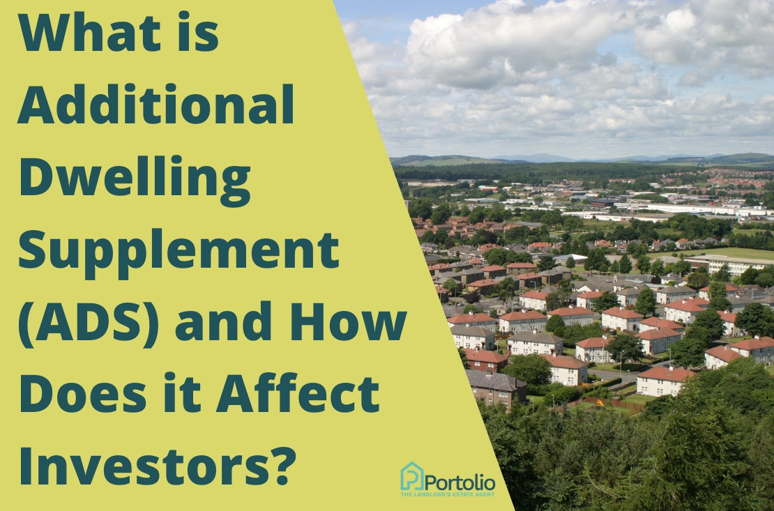 What is Additional Dwelling Supplement?