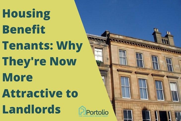 housing benefit tenants