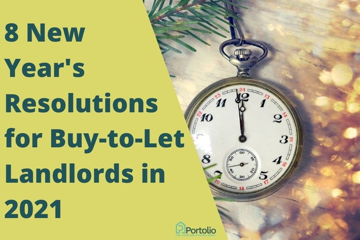 new year's resolutions for landlords
