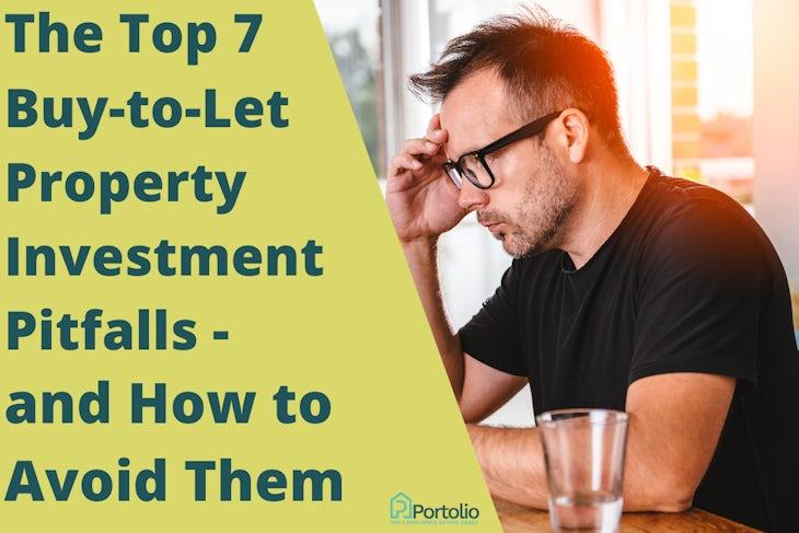 property investment pitfalls