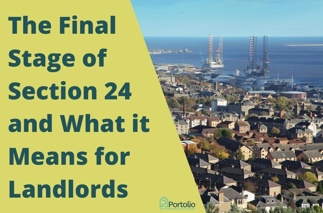 section 24 what it means landlords