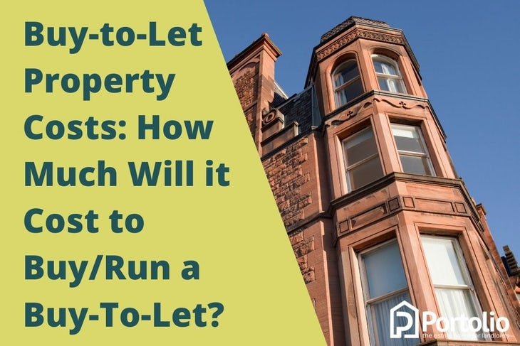 buy-to-let running costs