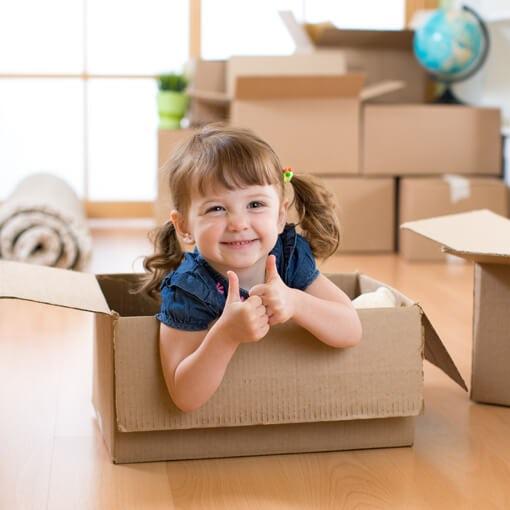 girl in box 510 tiny