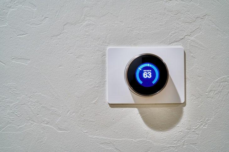 070120 – Thermostat