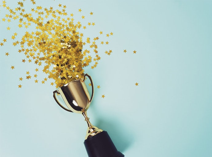 Award-690